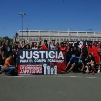 [Espanha] Esporte, reivindicação e muita participação no sexto Mundialito Anti-Racista de Zaragoza