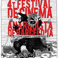 [Espanha] Saiu a programação do 4º Festival de Cinema Anarquista de Barcelona