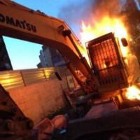 [Espanha] Segunda noite de distúrbios em Barcelona depois do desalojo e demolição da okupa Can Vies
