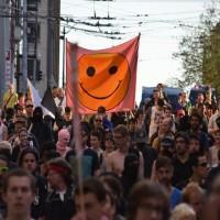 [EUA] 1º de Maio 2014 em Seattle: uma tradição anticapitalista!