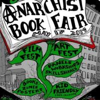 [EUA] 8ª Feira do Livro Anarquista de Nova York, 17 de maio de 2014