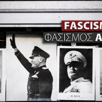 """[Grécia] Documentário: """"Fascismo, S.A."""""""