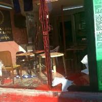 [Grécia] Por que e como deixamos em cinzas a sede do partido neonazista Aurora Dourada no bairro de Álimos