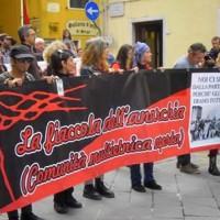 [Itália] Primeiro de Maio anarquista em Carrara reúne centenas de pessoas