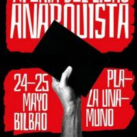 [País Basco] Bilbao: X edição da Feira do Livro Anarquista