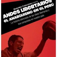 [Peru] Documentário: Andes Libertários: Anarquismo no Peru