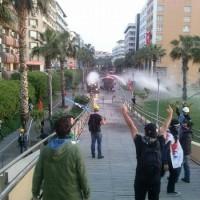 [Turquia] Protestos em várias cidades turcas após tragédia em mina de carvão