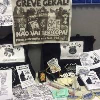 Urgente: Prisões políticas em Goiânia (GO)
