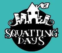 """[Alemanha] Venha para o """"Squatting Days 2014"""" em Hamburgo!"""