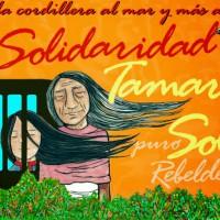 [Chile] Comunicado ante o trato vexatório aos familiares da companheira Tamara Sol e sua situação carcerária