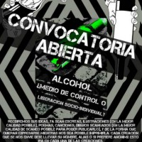 """[Chile] Convocatória aberta para escrever sobre """"Álcool: meio de controle ou liberação sócio-individual?"""""""
