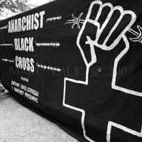 Comunicado denúncia do uso indevido e não autorizado do nome do coletivo Cruz Negra Anarquista (CNA-RJ) na Europa