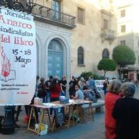 [Espanha] Crônica da II Jornada Anarcossindicalista do Livro