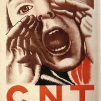 """[Espanha] Já está acessível na rede a coleção do periódico """"CNT"""" de 1976 à 2000"""