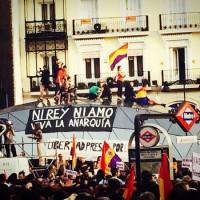 [Espanha] Nem monarquia, nem república, autogestão