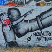 [Grécia] Eleições europeias: Outra vez os policiais votaram massivamente nos neonazis