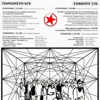 [Grécia] Tessalônica: 3º Festival da Autogestão