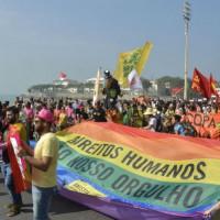 Rio de Janeiro: Nossa Copa é na rua, sem homofobia e sem opressão!