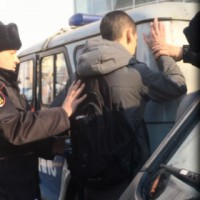 [Rússia] Multa de 20.000 rublos por apelo à paz