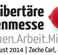 [Alemanha] Essen: 3ª edição da Feira de Mídias Libertárias