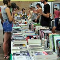 [Austrália] Imagens da Feira do Livro Anarquista de Sidney