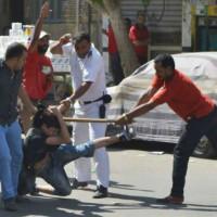 [Egito] Declaração da Organização dos Estudantes Socialistas Libertários sobre o ataque ao grupo de estudantes do ensino médio