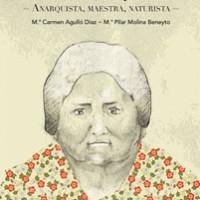 [Espanha] Livro: Antonia Maymón. Anarquista, professora, naturalista