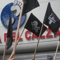 [Espanha] Próxima montagem policial contra Cruz Negra Anarquista?