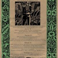 [Espanha] VII Encontro do Livro Anarquista de Salamanca
