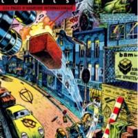 """[França] Lançamento: """"Anarchy Comics"""""""