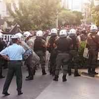 [Grécia] Informações sobre a manifestação antifascista de 24 de julho em Marusi