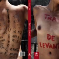 "Lançamento: ""Trato de Levante"", poemas de Bellé Jr."