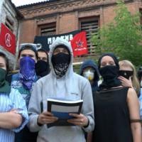 [Ucrânia] Declaração dos trabalhadores autônomos de Kharkiv sobre a criação do centro social e cultural