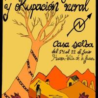 [Espanha] Jornadas de okupação rural na Casa Selba