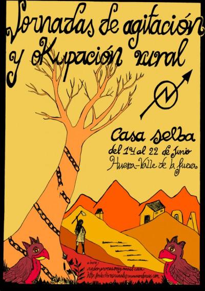 Agitación_Rural_Casa_Selva