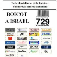[Espanha] Contra o genocídio na Palestina, solidariedade internacionalista!