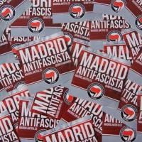 [Espanha] Madri: Comunicado ante o apunhalamento neonazi em Valdemoro