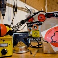 [EUA] Sejam Bem-vindos novamente, hackers anarquistas: Noisebridge reabre após reorganização da casa