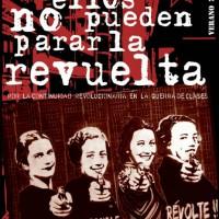 [México] Nova revista: Eles não podem parar a Revolta