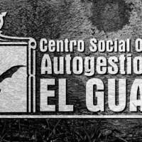 """[Paraguai] Assunção: Comunicado do Centro Social Okupado e Autogestionado """"El Guano"""""""