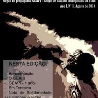 Piauí: Baixe o primeiro número da Revista Mandu Ladino