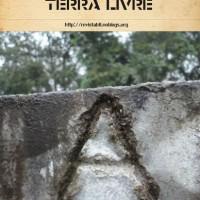 São Paulo: Baixe grátis o primeiro número da Revista da Biblioteca Terra Livre