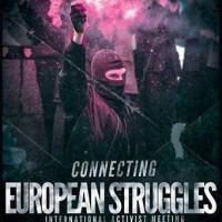 [Suécia] Unindo as Lutas Europeias: Encontro Internacional de Movimentos Ativistas, 22-23-24 de Agosto de 2014, em Lund
