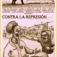 """[Uruguai] Baixe a edição 19 do periódico """"Tierra y Tempestad"""""""