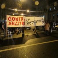 "[Uruguai] Manifesto da ""Marcha contra Aratirí e sua regaseificadora"""