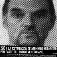 [Venezuela] Solidariedade com Bernhard Heidbreder, na semana pró-presxs anarquistas 2014