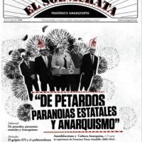 [Chile] Já está nas ruas O Sol Ácrata nº 28