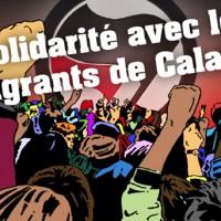 [França] De 5 a 7 de setembro: Semana da Resistência Antifascista em Calais