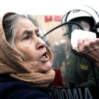 """[Grécia] """"Não somos idiotas, somos mulheres da limpeza"""": Onze meses de luta aguerrida contra o governo grego e a Troika"""
