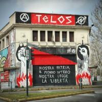 [Itália] Comunicado após a desocupação do TeLOS